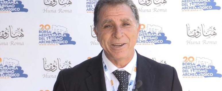 Toscana a Tunisi: appello di Moncef Ben Mousa, curatore del Museo del Bardo