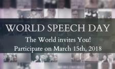 world speech