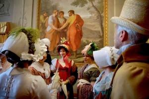 Ballo a Palazzo Ducale Lucca 2016 - ph. Coltrane Koh - invitati (3)