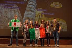 OlimpiadiMatematica _ Firenze