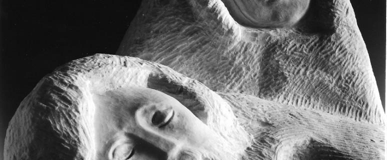 Venturino Venturi Pietà di Micciano, foto Aurelio Amendola (2)