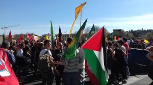 kurdi e palestina