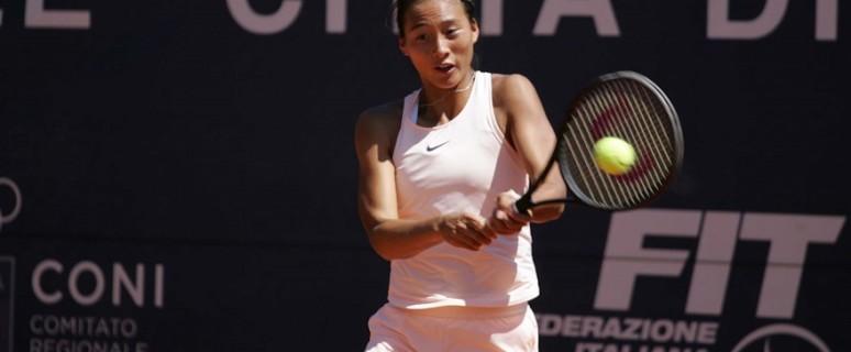 Qinwen Zheng