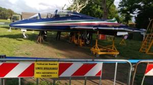 aereo frecce 3