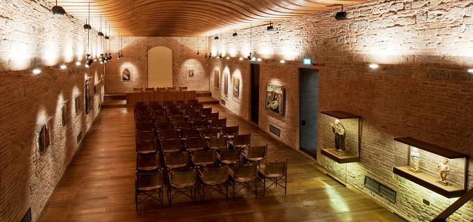 Banca Mps_Museo San Donato