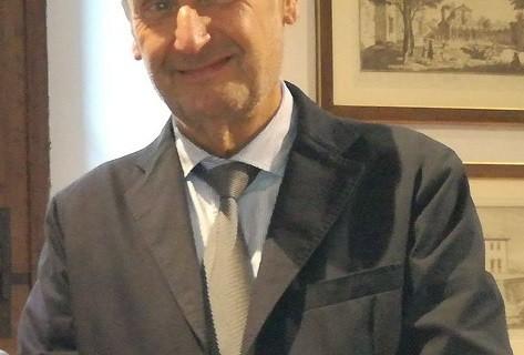 Lo scrittore di Piombino (Livorno, Toscana) Davide Puccini