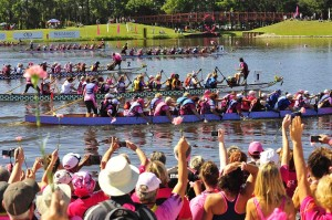 Dragon Boats Festival