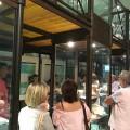 Evento Museo Rio Elba