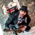 MERCANTIA - Ivan e la Van Dyke Orchestra