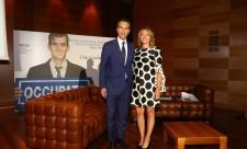 Claudio Terrazzi (Presidente) e Guya Berti (Direttrice)