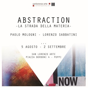 Locandina Abstraction