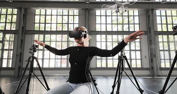 drone corpo