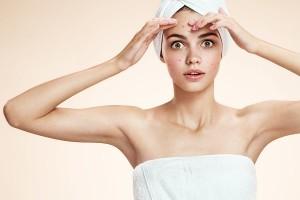 idratazione e pelle