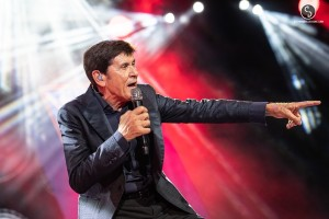 GIANNI MORANDI LSF18 | Photo: Stefano Dalle Luche  //  My Page : www.facebook.com/stedallephoto // My instagram : www.instagram.com/stedallephoto //