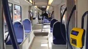 Tramvia Firenze: dieci giorni di servizio senza passeggeri