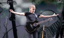 ROGER WATERS a LUCCA  Photo: Stefano Dalle Luche  //  My Page : www.facebook.com/stedallephoto // My instagram : www.instagram.com/stedallephoto //