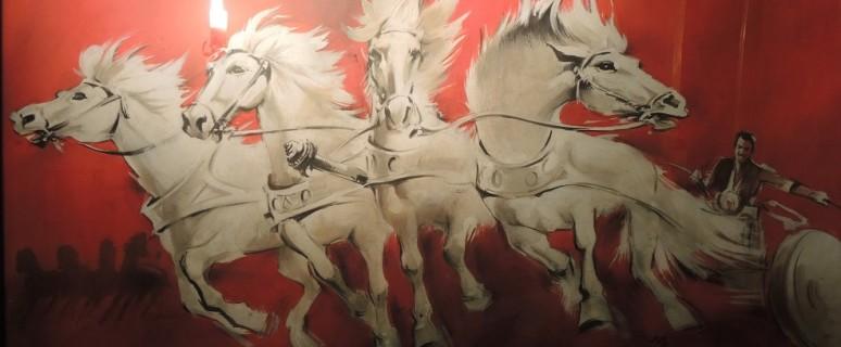 campeggi cavalli