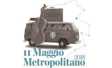 Il Maggio Metropolitano porta la cultura musicale in 42 Comuni