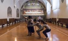 CENACOLI FIORENTINI _Grande adagio popolare - Cenacolo di Andrea del Sarto