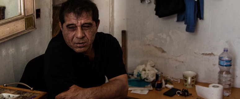 Firenze underground niente casa lavoro al nero la for 3 case di storia in california