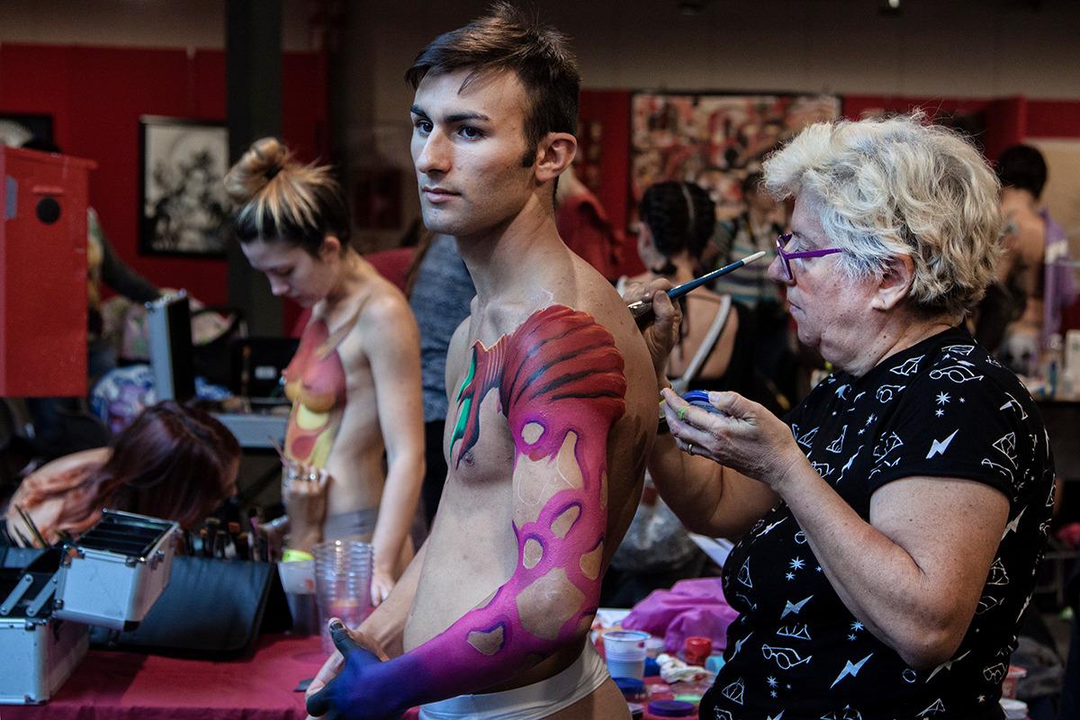Florence Tattoo Convention, 390 grandi artisti per l'appuntamento fiorentino - StampToscana