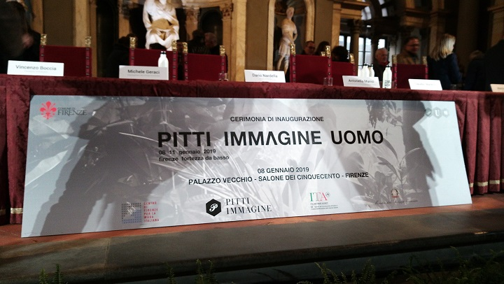 Pitti Uomo, l'Italia è moda e Firenze il suo portale