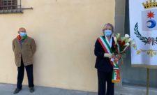 Comune Fiesole 25 aprile 2020