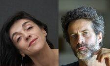 Elena Bucci e Davide Dolores