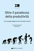 Oltre il paradosso della produttivita