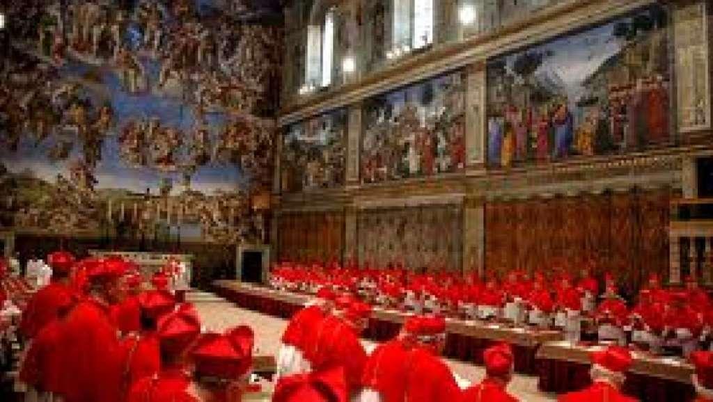 Conclave cosa accadrà il 12 marzo | StampToscana