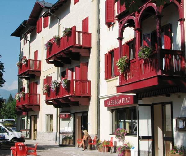 Arcidiocesi Firenze: alberghi in Trentino, Valle d\'Aosta, Pisa ...