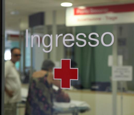 Sicilia, dodici feriti per i botti di Capodanno$