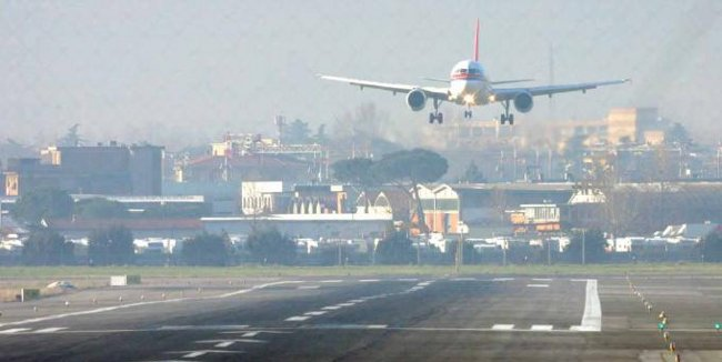Aeroporto Firenze : Aeroporto peretola firenze g
