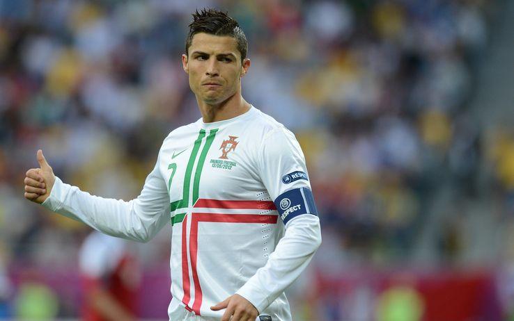 Real Madrid Fiorentina: Ronaldo fa il fenomeno. Ai blancos il Trofeo Bernabeu
