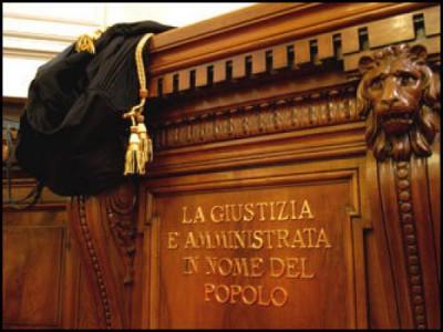 appunti lezioni giustizia amministrativa tor vergata police gruner 2015 2016 giurisprudenza