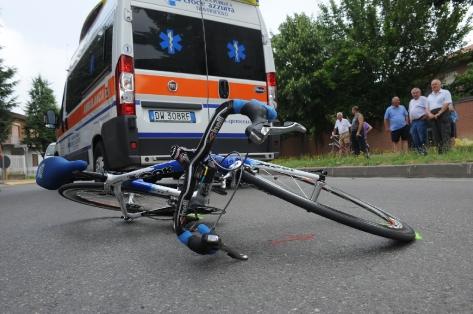 Muore una palermitana di 21 anni a piacenza in un incidente stradale