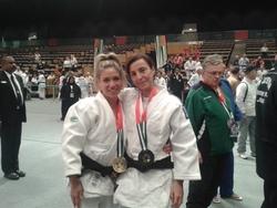 Judo Bagno a Ripoli, oro e argento ai Mondiali   StampToscana