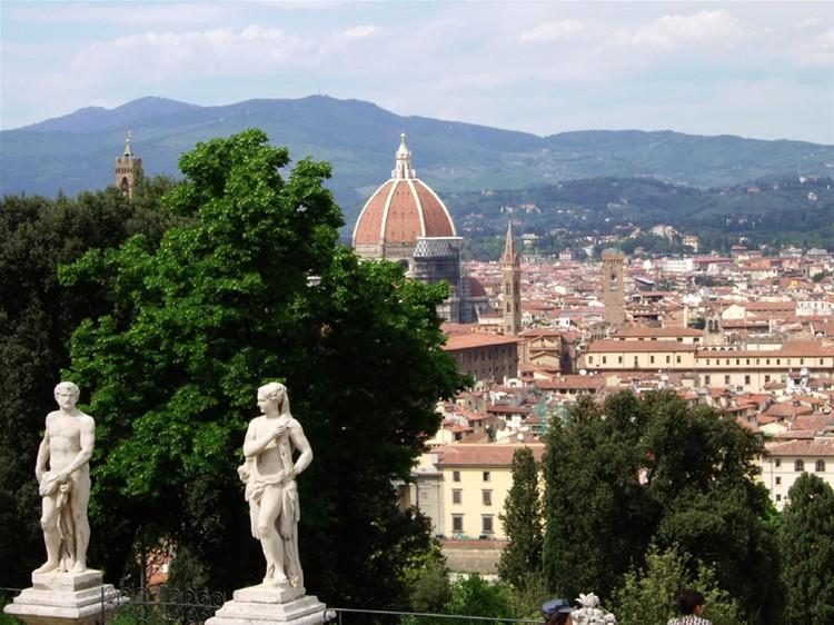 Aperitivi musicali a Villa Bardini | StampToscana